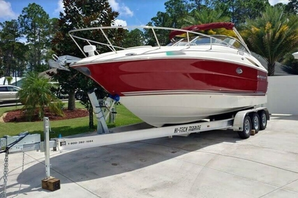 Monterey 250CR for sale in United States of America for $27,500 (£21,356)