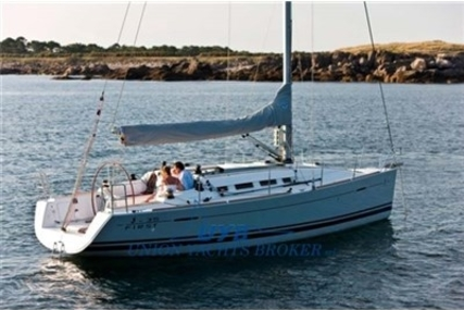 Beneteau First 35 for sale in Malta for €109,500 (£94,646)