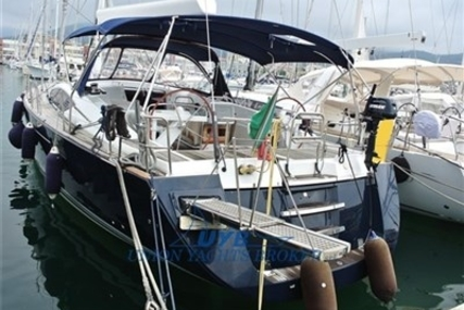 Jeanneau Sun Odyssey 57 for sale in Italy for €355,000 (£303,671)