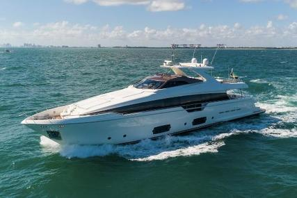 Ferretti 960 for sale in United States of America for $4,950,000 (£3,844,063)