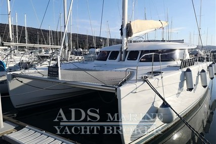 Fountaine Pajot Lipari 41 - REDUCED PRICE 01-2019 for sale in Croatia for €179,000 (£156,185)