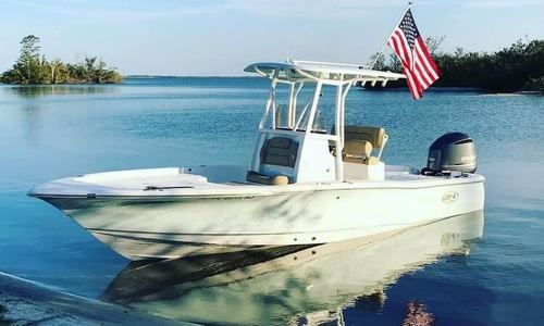 Image of Sea Hunt BX25BR for sale in United States of America for $79,750 (£60,353) Clermont, Florida, United States of America