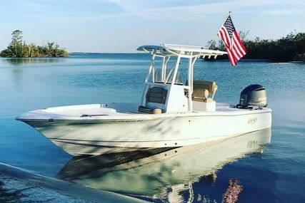 Sea Hunt BX25BR for sale in United States of America for $73,250 (£56,542)