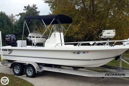 Twin Vee 22 Bay Cat for sale in United States of America for $44,700 (£34,530)