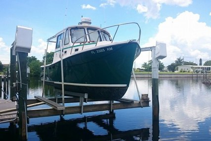 Atlas 24 for sale in United States of America for $50,000 (£38,740)