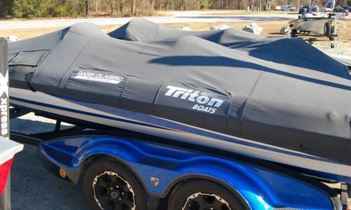 Image of Triton 21 TRX DC for sale in United States of America for $50,000 (£38,176) Millbrook, Alabama, United States of America