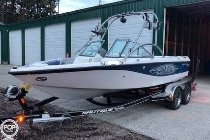 Correct Craft Super Air Nautique 210 Team for sale in United States of America for $33,500 (£25,852)