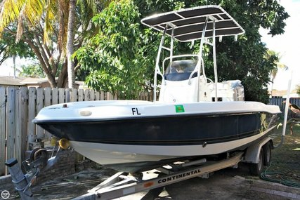 Hydra-Sports Bay Bolt 2000 Center Console for sale in United States of America for $16,000 (£12,325)