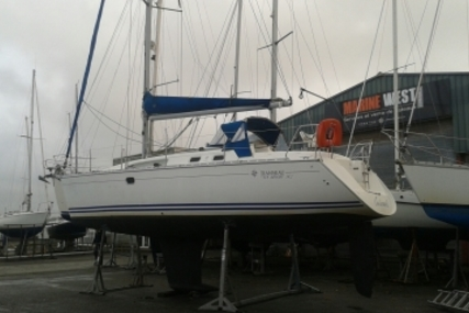 Jeanneau Sun Odyssey 34.2 for sale in France for €37,500 (£32,392)