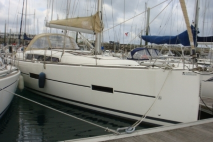 Dufour Yachts 410 Grand Large for sale in France for €153,000 (£134,347)