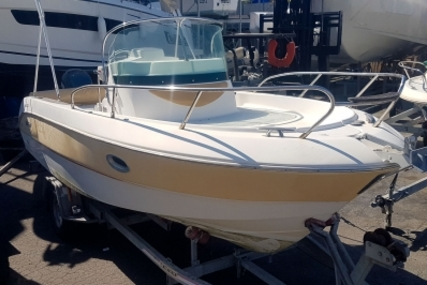 Sessa Marine Key Largo 22 for sale in France for €19,800 (£17,135)
