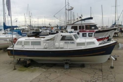 Nelson 34 for sale in Netherlands for £27,000