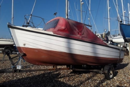 Orkney 440 for sale in United Kingdom for £3,000