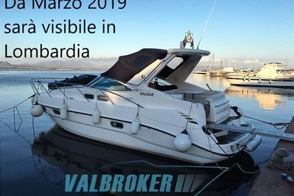 Sealine S34 for sale in Italy for €79,000 (£68,512)
