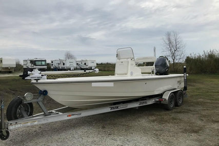 Pathfinder 2200TRS for sale in United States of America for $47,500 (£36,123)