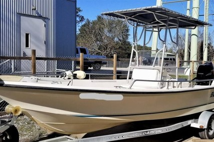 Sea Pro V2100CC for sale in United States of America for $20,000 (£15,210)