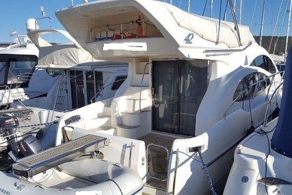 Azimut Yachts 42 for sale in Croatia for €150,000 (£131,395)