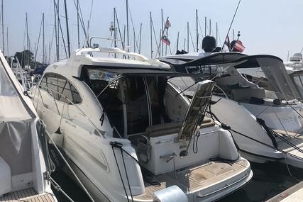 Sealine SC 39 for sale in Croatia for €139,000 (£122,367)