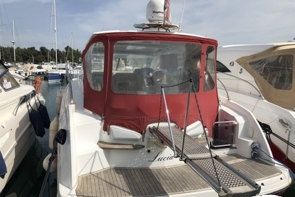 Beneteau 37 for sale in Croatia for €129,000 (£110,449)