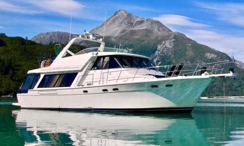 Image of Bayliner 4788 Pilothouse for sale in United States of America for $229,900 (£178,312) Port Orchard, WA, United States of America