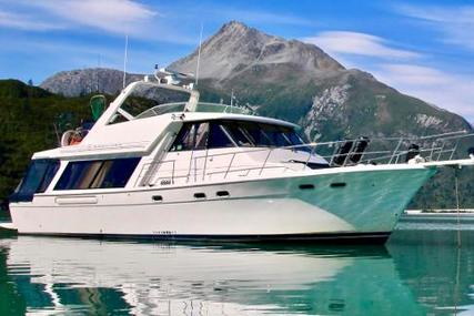Bayliner 4788 Pilothouse for sale in United States of America for $209,000 (£157,484)