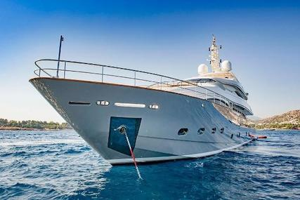 CRN 128 for sale in Greece for $7,499,000 (£5,675,042)