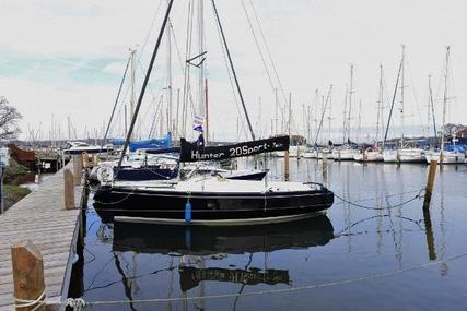 Hunter 20 Sport for sale in United Kingdom for £9,995