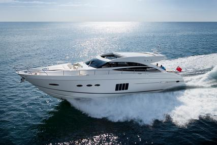 Princess V72 for sale in United States of America for $2,229,500 (£1,730,589)