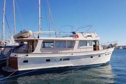 Grand Banks 58 for sale in Spain for €175,000 (£153,294)