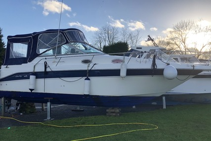 Sea Ray Sundancer 270DA for sale in United Kingdom for £23,500