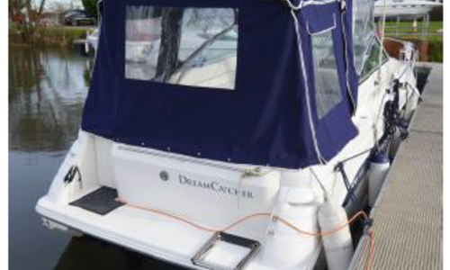 Image of Sea Ray Sundancer 270DA for sale in United Kingdom for £23,500 United Kingdom