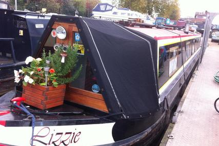 Liverpool Boats Isuzu Fuel for sale in United Kingdom for £44,995