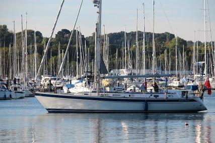Hallberg-Rassy 46 for sale in United Kingdom for £335,000