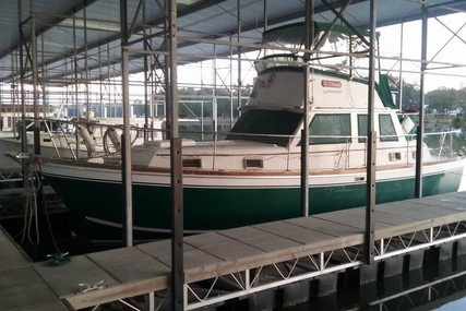 Gulfstar 36 for sale in United States of America for $15,250 (£11,837)