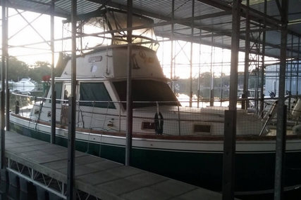Gulfstar 36 MkI for sale in United States of America for $14,250 (£10,854)