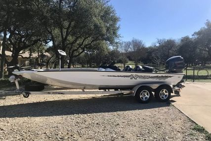 Xpress X21 for sale in United States of America for $23,000 (£17,519)