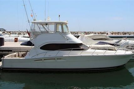 Riviera 47 for sale in Spain for €330,000 (£287,732)