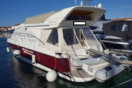 Azimut Yachts 46 Fly Evo for sale in Croatia for €218,000 (£192,150)