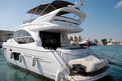 Princess 49 for sale in Spain for £750,000