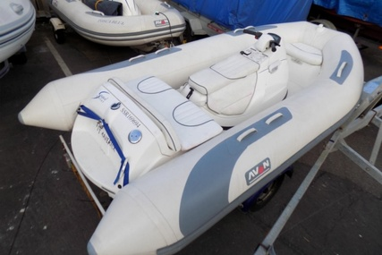 Avon Seasport 320 Jet rib for sale in United Kingdom for £4,250