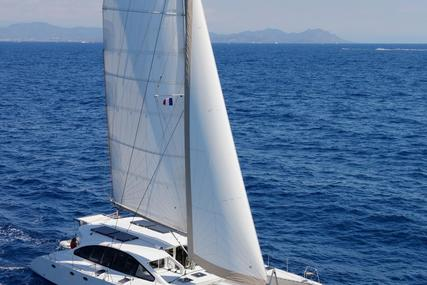 DUDLEY DIX DH550 Catamaran for sale in Greece for $1,100,000 (£848,877)