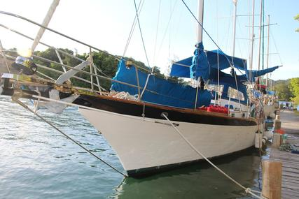 Vagabond 42 for sale in Guatemala for $105,900 (£81,196)