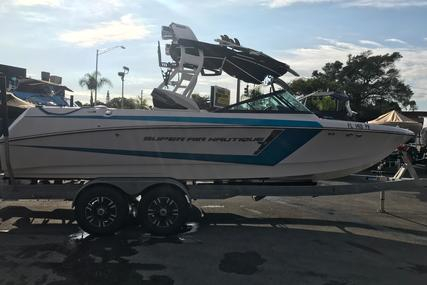 2014 Nautique Super Air  230 for sale in United States of America for $45,000 (£34,946)