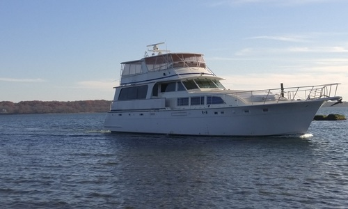 Image of Bertram for sale in United States of America for $699,500 (£550,224) Portsmouth, Rhode Island, United States of America