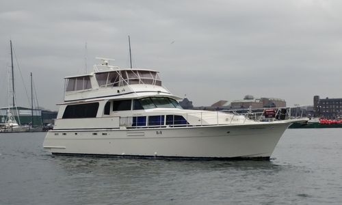 Image of Bertram for sale in United States of America for $699,500 (£528,851) Portsmouth, Rhode Island, United States of America