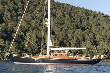 Hinckley Sloop for sale in United States of America for $1,750,000 (£1,376,544)