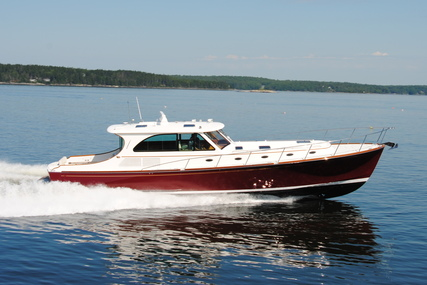 Hinckley for sale in United States of America for $1,200,000 (£943,916)