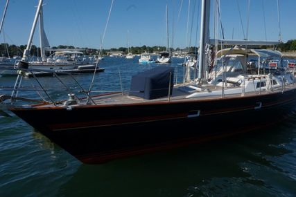 Norseman 447 for sale in United States of America for $160,000 (£124,396)