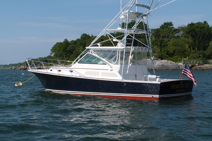 Hinckley for sale in United States of America for $399,000 (£313,852)
