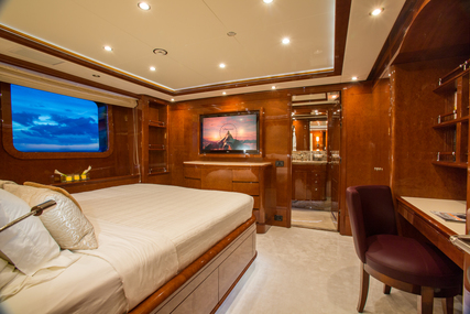 Benetti 2013 for sale in France for $13,500,000 (£10,434,379)